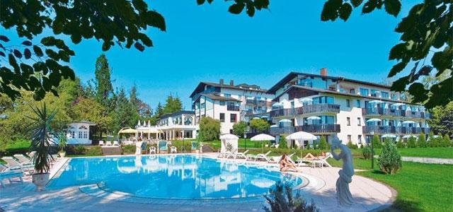 Golf Spa Hotel Tanneck